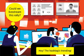 Hashtag Battle: Inside The BJP And Congress Social Media War Rooms ...